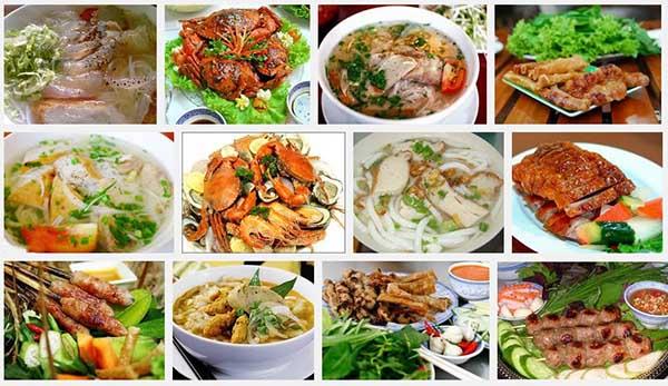 Những món ăn đặc sản ở Nha Trang