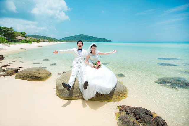 Bãi Sao – bãi tắm đẹp nhất Phú Quốc!