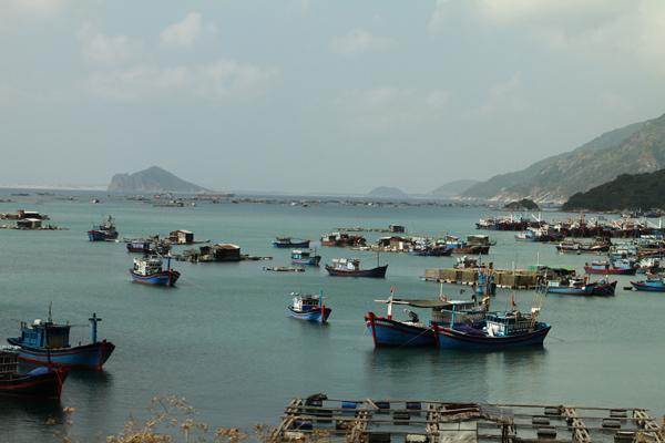 Vé máy bay giá rẻ Sài Gòn đi Tuy Hòa