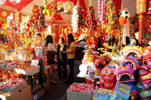chợ Gia Lạc
