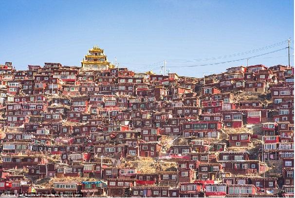 Tây Tạng là một vùng đất ẩn chứa nhiều bí ẩn