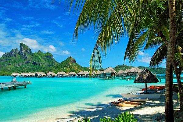 Du lịch biển đảo - Phú Quốc