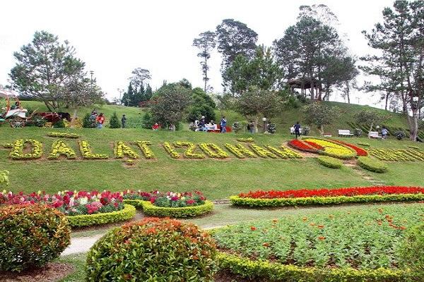 Thành phố Đà Lạt