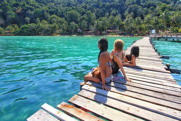 Đảo Koh - Samui
