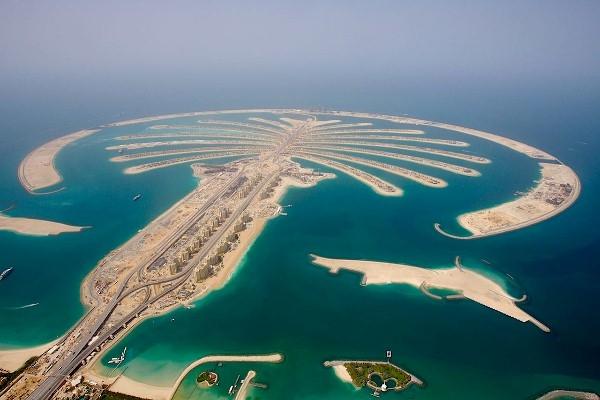 Đảo Palm, Dubai