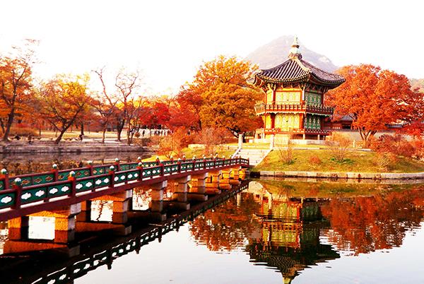 Cung điện Deoksugung