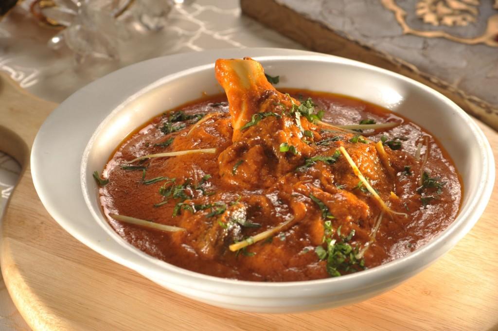 Ẩm thực Ấn Độ mang nhiều nét độc đáo