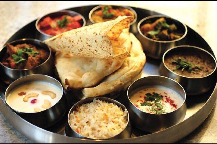 Những món ăn lạ mắt ở Ấn Độ