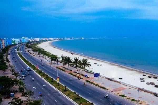 Bãi biển Sầm Sơn