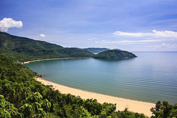 Bán đảo Sơn Trà tuyệt đẹp