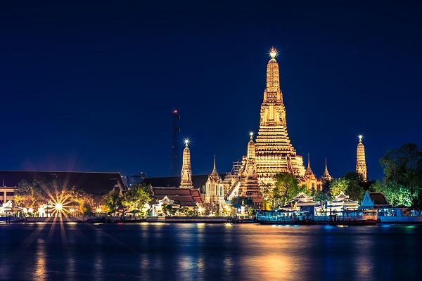 Du lịch khám phá Thái Lan