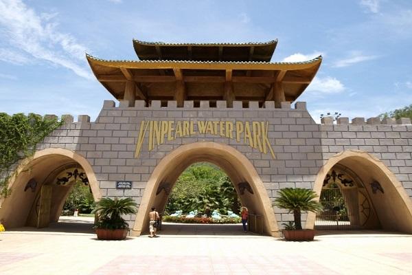 Vinpearl Water Park