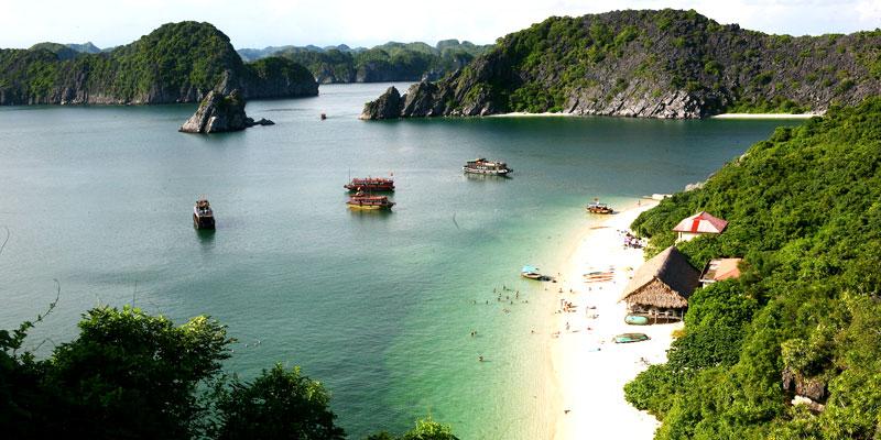 Đảo Cát Bà – khu bảo tồn sinh quyển thế giới