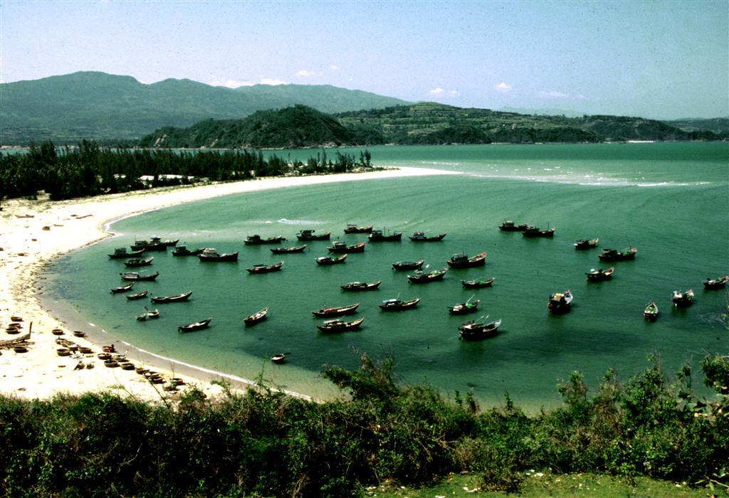 Vịnh Xuân Đài