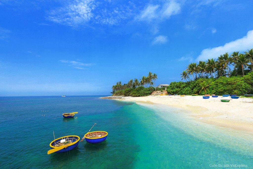 Biển Quy Nhơn, Bình Định