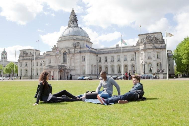 Anh quốc có nền giáo dục hàng đầy thế giới