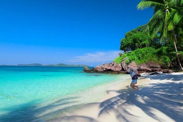 Thiên đường du lịch biển đảo Phú Quốc