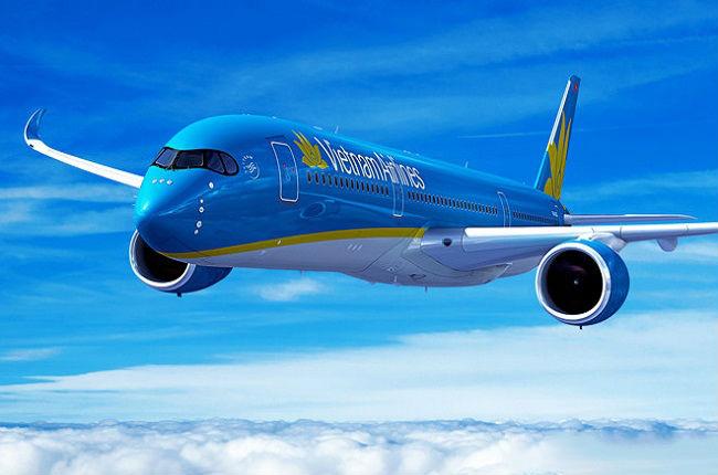 Vé máy bay đi Úc của Vietnam Airlines