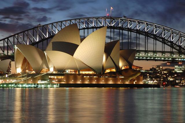 Vé máy bay đi Úc giá bao nhiêu?