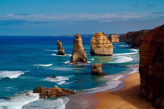 Vé máy bay đi Úc Australia