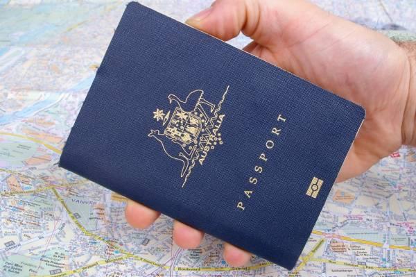 Kinh nghiệm xin visa Úc