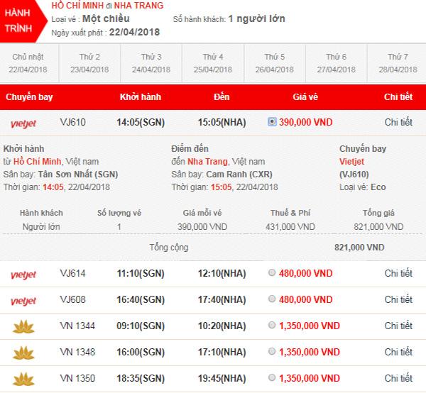 Cách đặt vé máy bay giá rẻ qua mạng