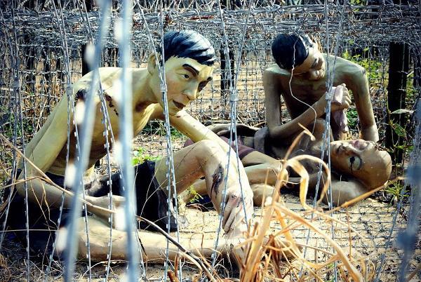 Chuồng Cọp, nhà tù Côn Đảo