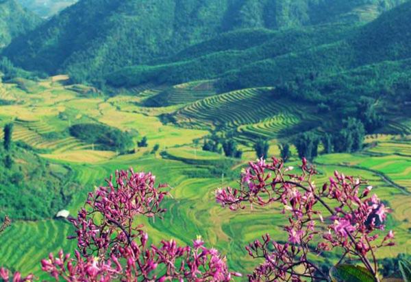 Điện Biên là địa điểm tham quan không thể bỏ qua tháng 3