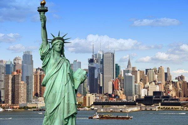 Giá vé máy bay đi Mỹ một chiều