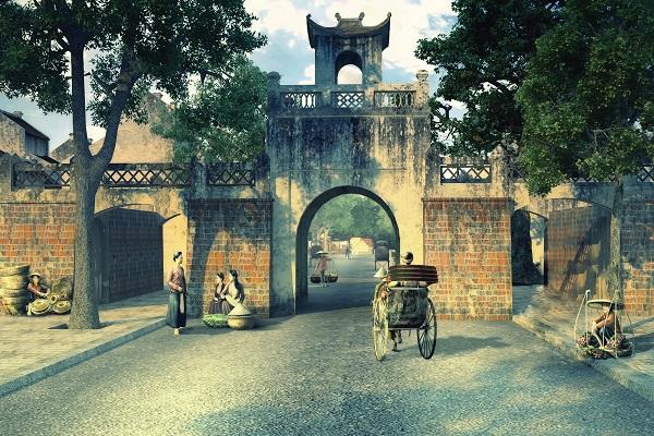 địa điểm vui chơi ở Hà Nội