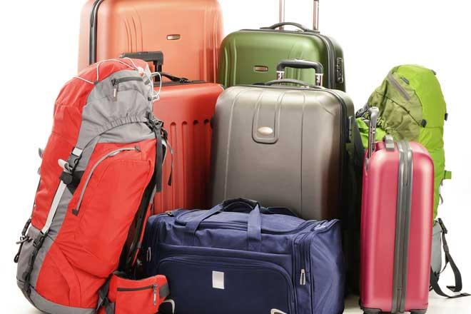 Quy định hành lý khi đi máy bay của 3 hãng hàng không