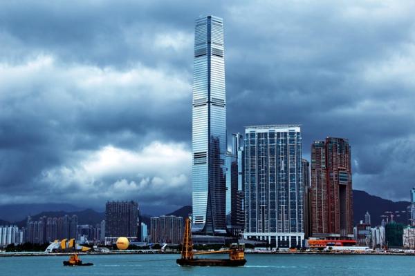 vé máy bay giá rẻ từ TPHCM đi Hong Kong