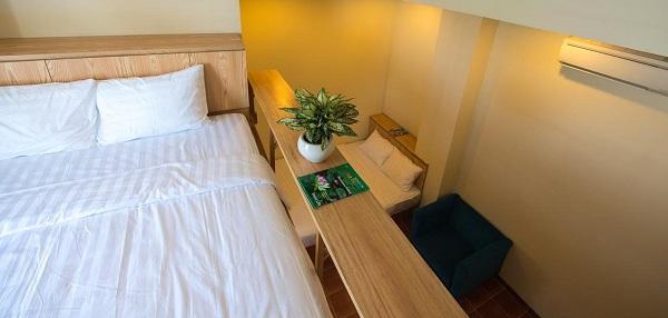 Khách sạn Tabalo Hostel Nha Trang