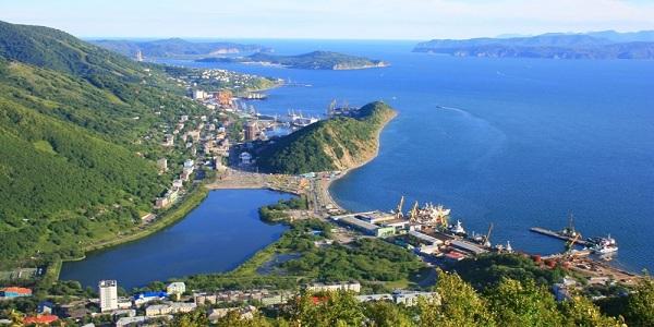 Petropavlovsk - Kamchatsky
