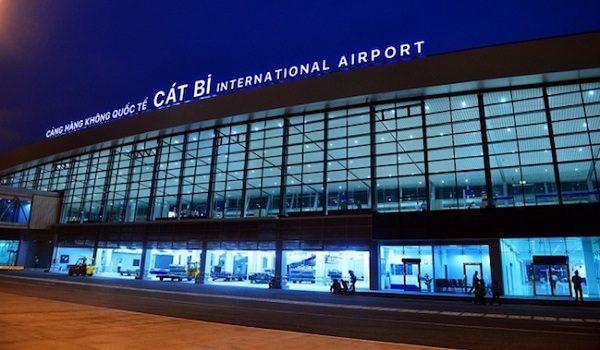 Vé máy bay Phú Quốc Hải Phòng