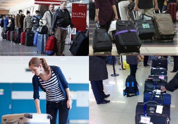 Những điều cần biết khi đi máy bay quốc tế