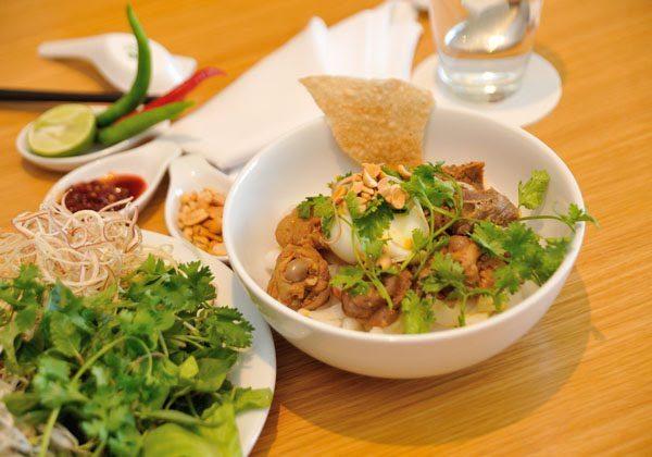 Quán mì Quảng Thi