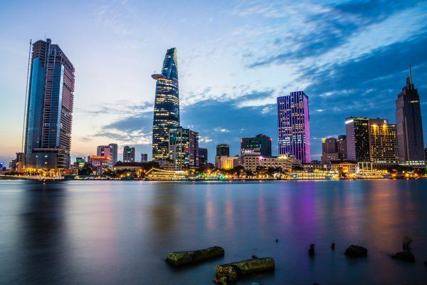 Vé máy bay đi Sài Gòn bao nhiêu tiền