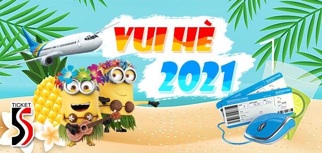 Đặt vé đoàn Vietjet, Vietnam Airlines và Bamboo Airways
